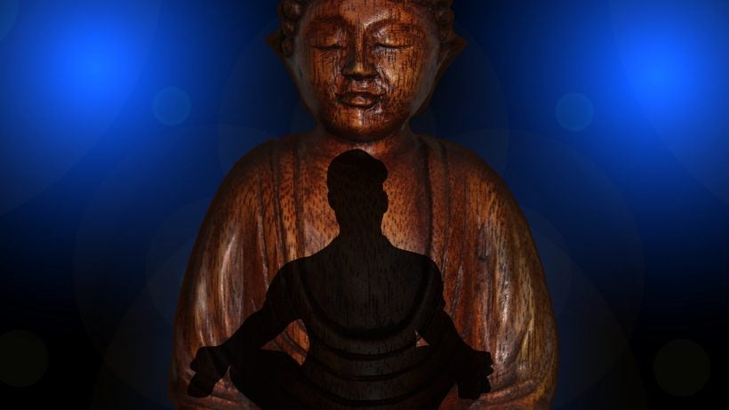 Incontro di meditazione