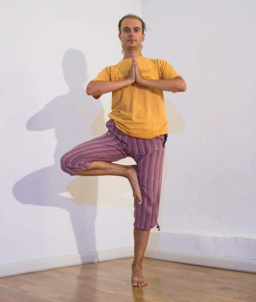La formazione insegnanti dell'Istituto di Yoga